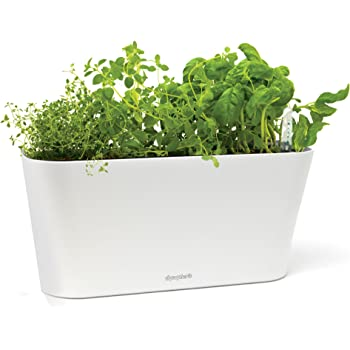 Amazon.com: Garden Stacker Planter + Indoor/Outdoor