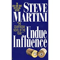 Undue Influence (Paul Madriani Novels Book 3)