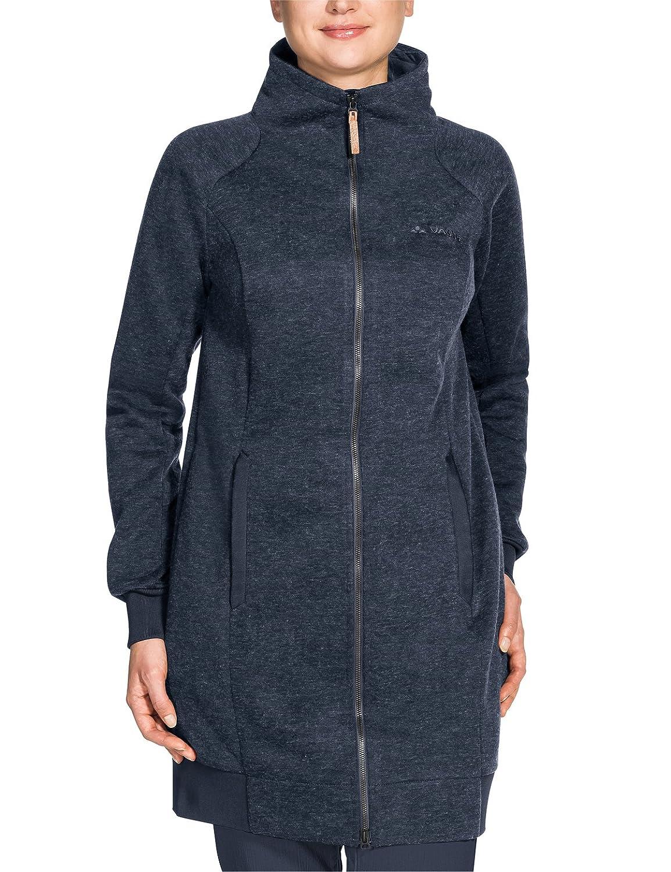 Vaude Damen Woherren Tinshan Coat Ii Jacke