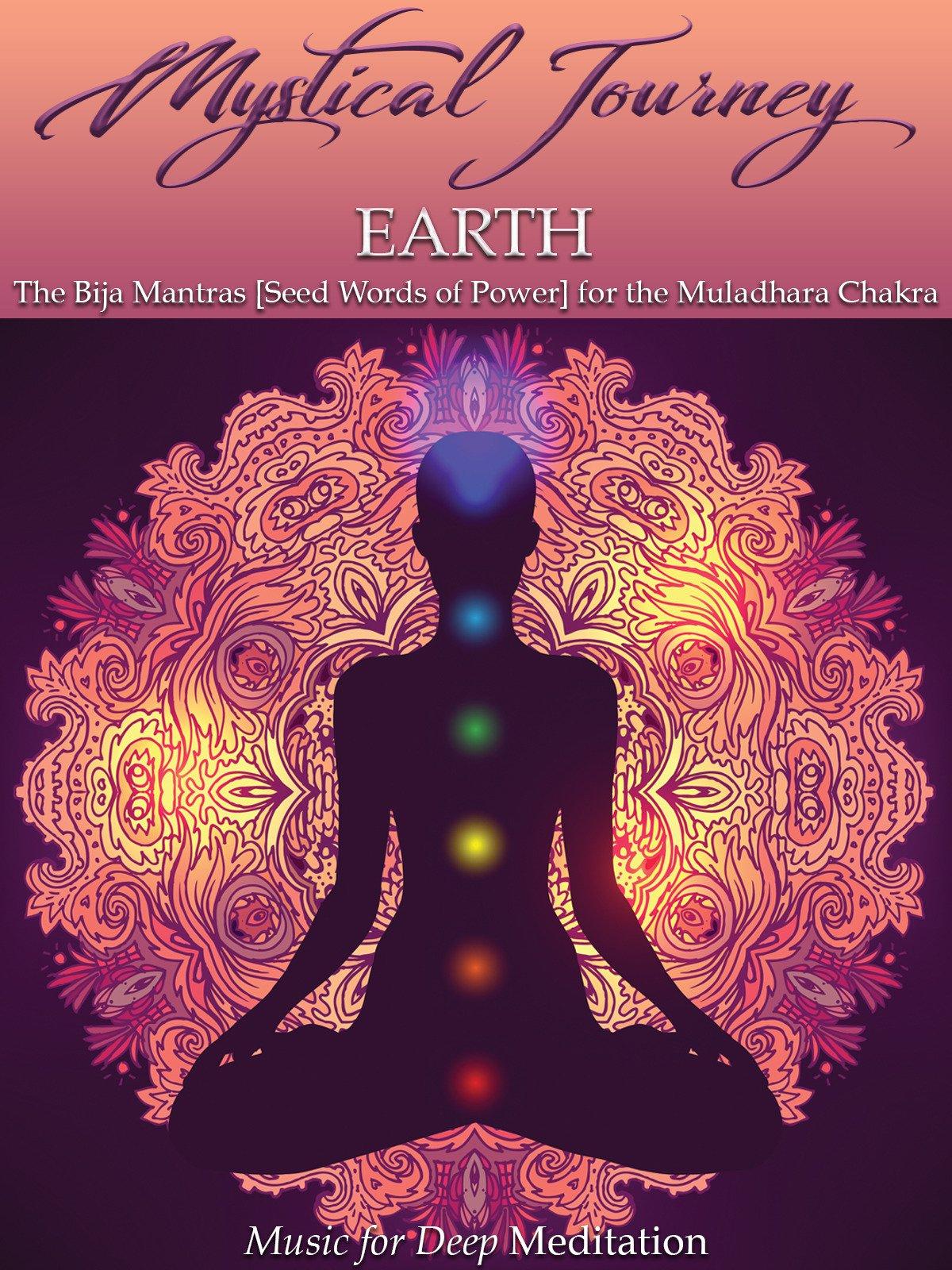 Amazon com: Watch Mystical Journey: Earth - The Bija Mantras