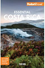 Fodor's Essential Costa Rica 2020 (Full-color Travel Guide) Kindle Edition