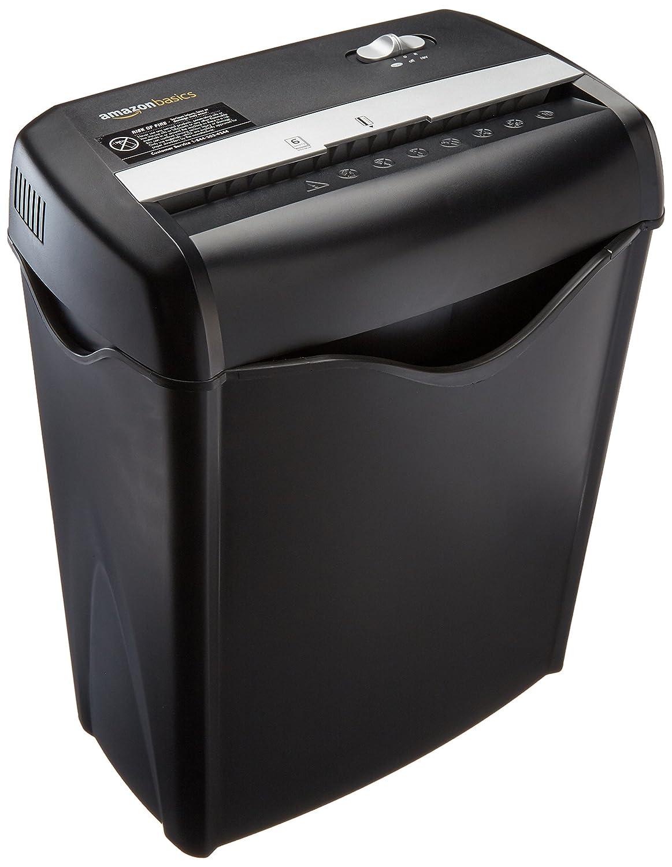 Small business paper shredder