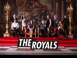 The Royals, Season 1