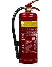 Estintori sicurezza antincendio fai da te - Estintore per casa ...