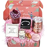 Birthday Gifts Box for Women | 6 Premium Special & Unique Gifts for Mom Daughter Sister Best Friend Wife Grandma Coworker | S