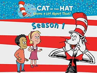 The Cat In Hat Knows A Lot About That