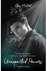 Unexpected Powers (Gay M-Preg) Kindle Edition