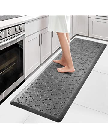 """Comfort Cushion Chef Anti Fatigue MAT Ideal for Kitchens Mat 19/"""" x 35/"""" ."""