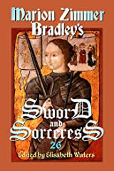 Sword and Sorceress 26 Kindle Edition