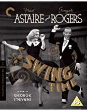Swing Time (1936) [The Criterion Collection]