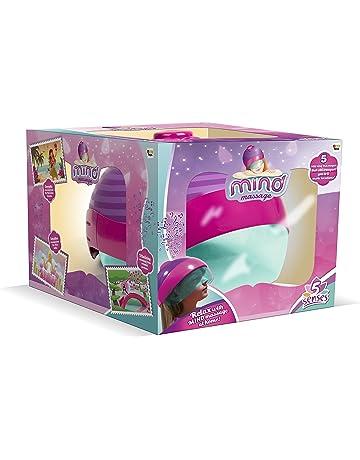 IMC Toys Mind Casco Masaje Innovación 95441