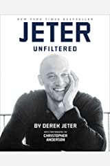 Jeter Unfiltered Kindle Edition