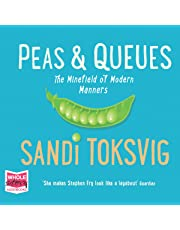 Peas and Queues