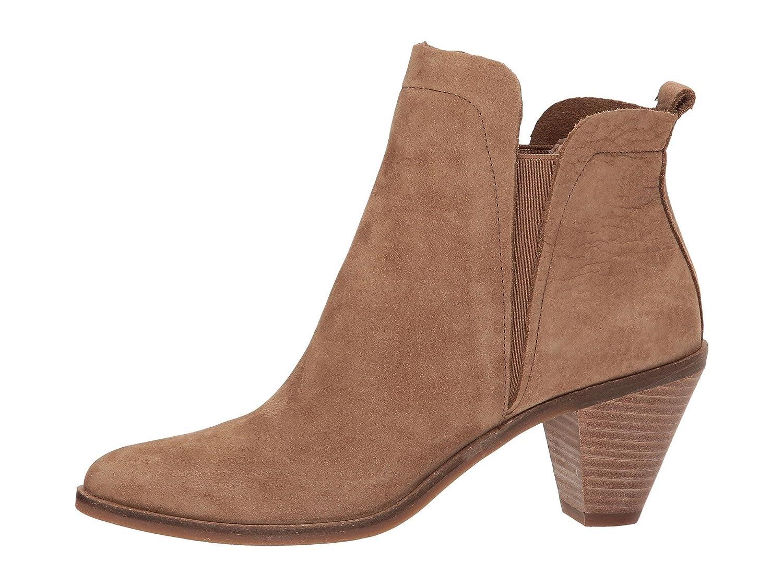 Lucky Brand Women's Jana Fashion Boot B075KRZBSL 9.5 B(M) US|Sesame