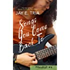 Songs You Come Back To (Playlist Book 4)