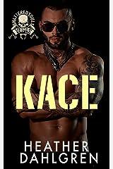 Kace (Shattered Souls MC Book 3) Kindle Edition