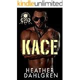 Kace (Shattered Souls MC Book 3)