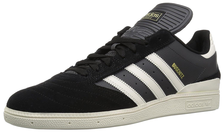 new arrival 97e62 f5171 Adidas Originals Originals Originals - Busenitz Uomo B075QKPK4G 46 EU Core  nero, Chalk bianca,