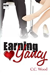 Earning Yancy (NSFW Book 2) Kindle Edition