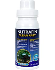 Nutrafin A7915 Clear Water Clarifier, 4.1-Ounce