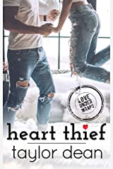 Heart Thief (Love Under Wraps Book 1) Kindle Edition