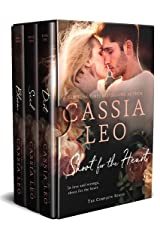 Shoot for the Heart: The Complete Series Boxed Set (Shoot for the Heart Series) Kindle Edition