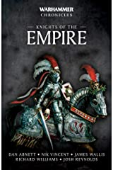 Knights of the Empire (Warhammer Chronicles) Paperback