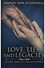 Love, Lies and Legacies: Premium Hardcover Edition Hardcover