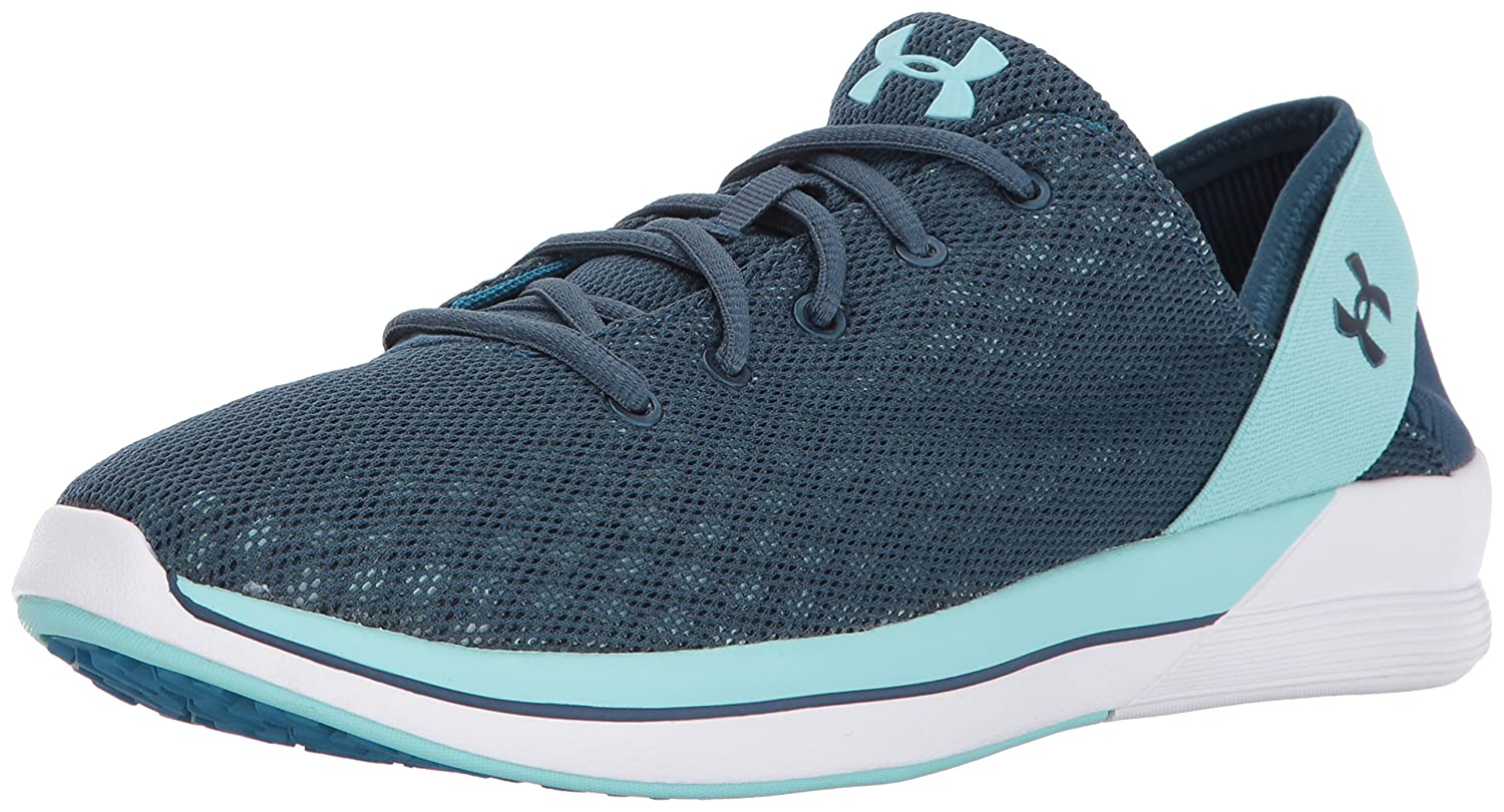 Under Armour Women's Rotation Cross-Trainer Shoe B01N2U2VGH 10.5 M US|True Ink (918)/Blue Infinity
