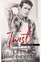 Twist (Beekman Hills Book 2) Kindle Edition