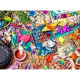Buffalo Games - Aimee Stewart - Art of Origami - 1000 Piece Jigsaw Puzzle