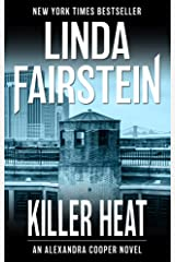 Killer Heat (Alexandra Cooper Book 10) Kindle Edition