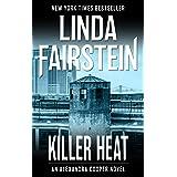 Killer Heat (Alexandra Cooper Book 10)