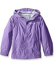 f5cc29a49 Columbia Girls' Switchback Rain Jacket