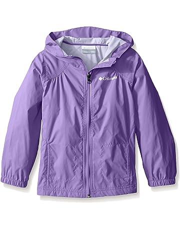 190da7176 Columbia Girls' Switchback Rain Jacket