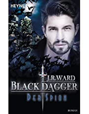 Der Spion: Black Dagger 32 - Roman