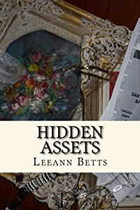 Hidden Assets (By the Numbers Book 6)