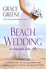 Beach Wedding: An Emerald Isle, NC Novel (#3) (Emerald Isle, NC Stories) Kindle Edition
