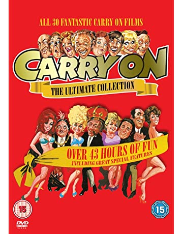 Amazon co uk: Classics: DVD & Blu-ray: Drama, Comedy, War