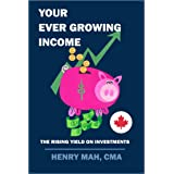 Your Ever Growing Income: The Rising Yield on Investments