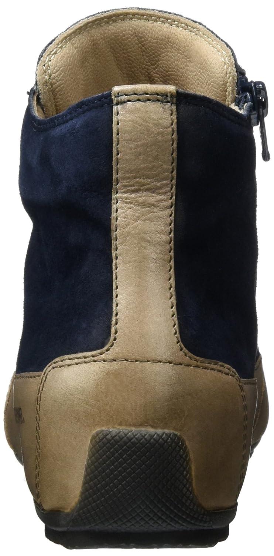 Candice Cooper Camoscio - Zapatilla Alta Mujer Mujer Mujer 731512