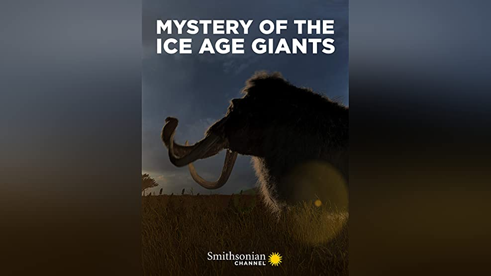 Mystery of the Ice Age Giants