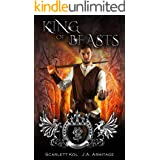 King of Beasts: A Beauty and the Beast retelling (Kingdom of Fairytales Beauty and the Beast Book 1)