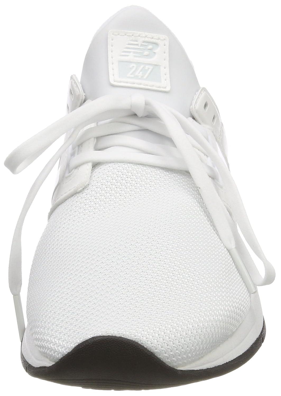 Donna  Uomo Uomo Uomo New Balance 247v2, scarpe da ginnastica Donna Nuovo prodotto impeccabile Pick up presso la boutique | Negozio famoso  3b9251