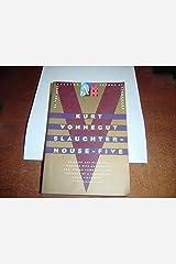 Slaughterhouse-Five: A Novel (Modern Library 100 Best Novels) Paperback