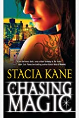 Chasing Magic (Downside Ghosts Book 5) Kindle Edition