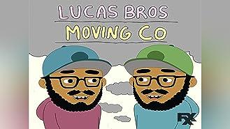 Lucas Bros. Moving Co. Season 1
