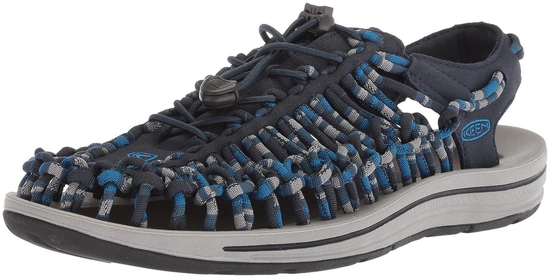 bleu 43 EU Keen Uneek Sandal De Marche - SS18