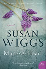Map of the Heart: A Novel Kindle Edition