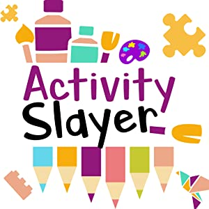 Activity Slayer